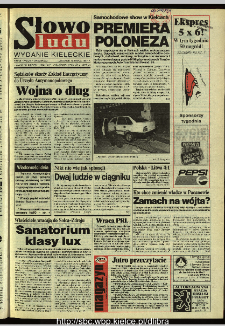 Słowo Ludu 1995, XLV, nr 64