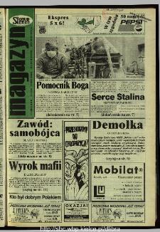 Słowo Ludu 1995, XLV, nr 65 (magazyn)