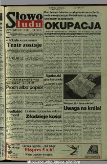 Słowo Ludu 1995, XLV, nr 74