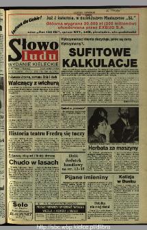 Słowo Ludu 1995, XLV, nr 81