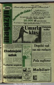 Słowo Ludu 1995, XLV, nr 83 (magazyn)