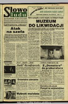 Słowo Ludu 1995, XLV, nr 84