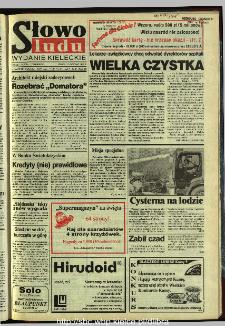 Słowo Ludu 1995, XLV, nr 87