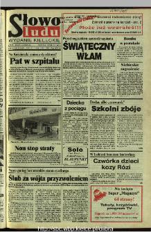 Słowo Ludu 1995, XLV, nr 88