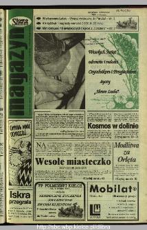 Słowo Ludu 1995, XLV, nr 89 (magazyn)