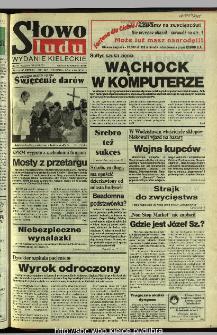 Słowo Ludu 1995, XLV, nr 90