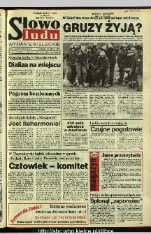 Słowo Ludu 1995, XLV, nr 92