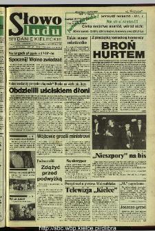 Słowo Ludu 1995, XLV, nr 94
