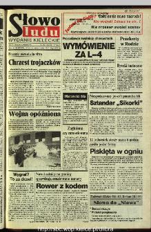 Słowo Ludu 1995, XLV, nr 96