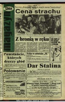 Słowo Ludu 1995, XLV, nr 99 (magazyn)