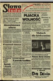 Słowo Ludu 1995, XLV, nr 101