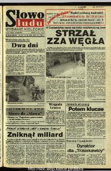 Słowo Ludu 1995, XLV, nr 105