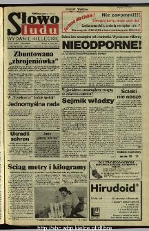 Słowo Ludu 1995, XLV, nr 106