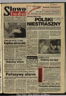 Słowo Ludu 1995, XLV, nr 107