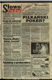 Słowo Ludu 1995, XLV, nr 110