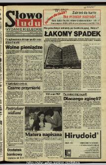 Słowo Ludu 1995, XLV, nr 112