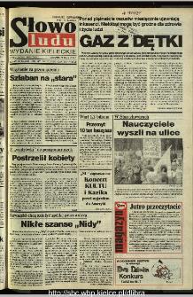 Słowo Ludu 1995, XLV, nr 119