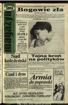 Słowo Ludu 1995, XLV, nr 120 (magazyn)