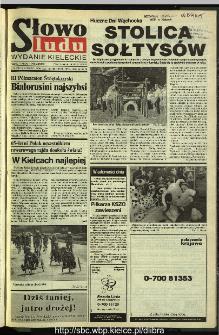 Słowo Ludu 1995, XLV, nr 122