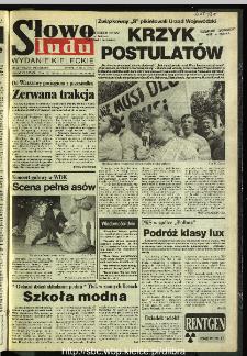Słowo Ludu 1995, XLV, nr 123