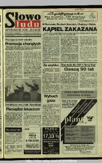 Słowo Ludu 1995, XLV, nr 128
