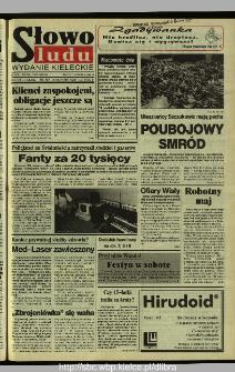 Słowo Ludu 1995, XLV, nr 130