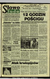 Słowo Ludu 1995, XLV, nr 133