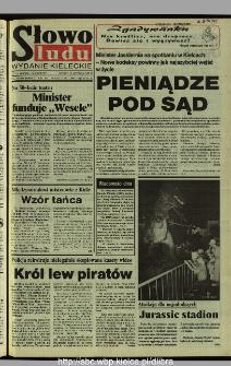 Słowo Ludu 1995, XLV, nr 135