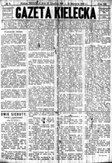 Gazeta Kielecka, 1872, R.3, nr 4