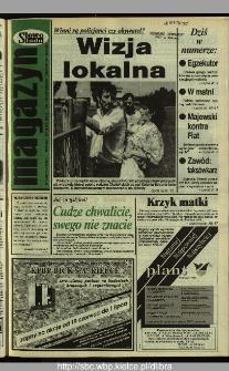 Słowo Ludu 1995, XLV, nr 137 (magazyn)