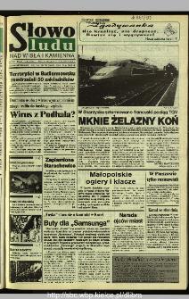 Słowo Ludu 1995, XLV, nr 138 (Nad Wisłą i Kamienną)