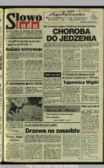 Słowo Ludu 1995, XLV, nr 140