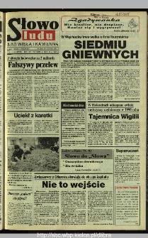 Słowo Ludu 1995, XLV, nr 140 (Nad Wisłą i Kamienną)