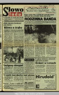 Słowo Ludu 1995, XLV, nr 141
