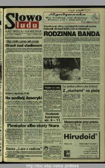 Słowo Ludu 1995, XLV, nr 141 (Nad Wisłą i Kamienną)