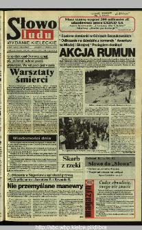 Słowo Ludu 1995, XLV, nr 142