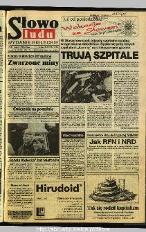Słowo Ludu 1995, XLV, nr 147