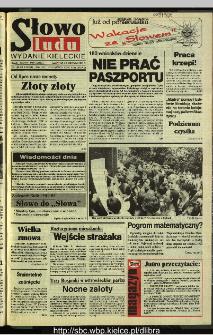 Słowo Ludu 1995, XLV, nr 148