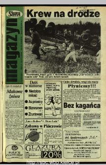 Słowo Ludu 1995, XLV, nr 155 (magazyn)