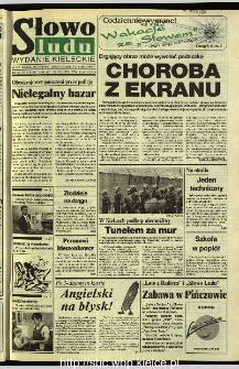 Słowo Ludu 1995, XLV, nr 156
