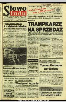 Słowo Ludu 1995, XLV, nr 158
