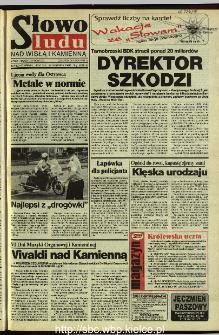 Słowo Ludu 1995, XLV, nr 166 (Nad Wisłą i Kamienną)
