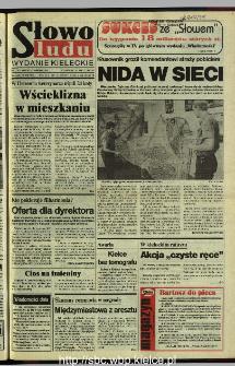 Słowo Ludu 1995, XLV, nr 172
