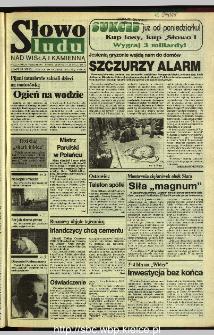 Słowo Ludu 1995, XLV, nr 174 (Nad Wisłą i Kamienną)