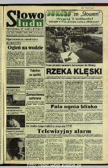 Słowo Ludu 1995, XLV, nr 174