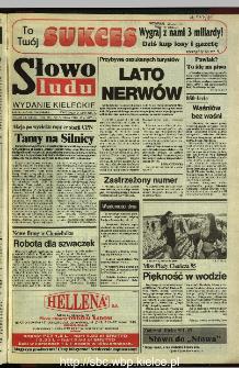 Słowo Ludu 1995, XLV, nr 175