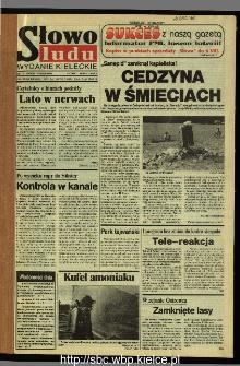 Słowo Ludu 1995, XLV, nr 176