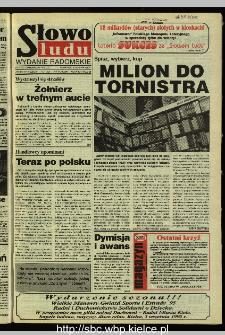 Słowo Ludu 1995, XLV, nr 178 (radomskie)