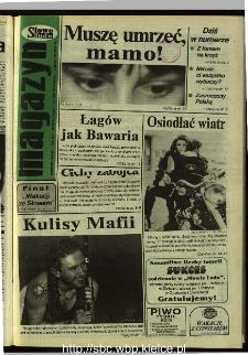 Słowo Ludu 1995, XLV, nr 185 (magazyn)
