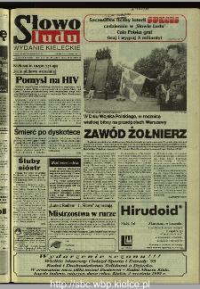 Słowo Ludu 1995, XLV, nr 188
